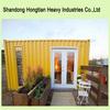 prefabricated prebuild container homes for villa