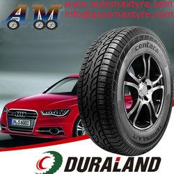 Duraland/Centara Car Tyre auto super pocket bikes for sale