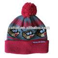 tejer sombrero sombreros de invierno para los adolescentes
