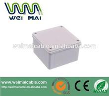 China high quality waterproof abs plastic box /enclosure electronic IP65/IP66 WMA2014011983 plastic box enclosure electronic