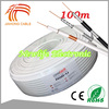 12 Years China Supplier Coaxial Cable RG59 Antenna Cable For TV Box & CCTV Camera