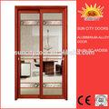 new hot vendre armoire verrouillable avec porte en verre