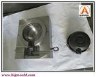 plastic water pump filter mould
