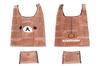 printing nylon vest shopping bag