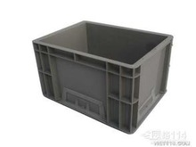 standard logistics EU-TOYOTA series of plastic turnover box