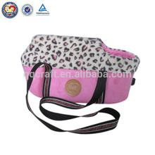 High-grade atmospheric pet food bag & pet carry bag & pet shopping bag