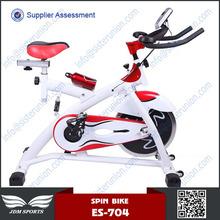 2014 Top Grade Indoor Fitness Magnetic Motor Bike