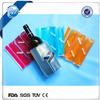 Food Grade Custom Cooling portable bottle cooler bag