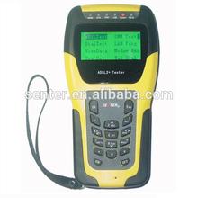 ST332B ADSL2 + Tester / ADSL Tester / ADSL installation & maintenance tools