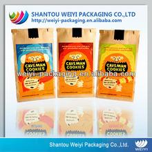 Yuca / seca yuca chips packaging bolsa con alta calidad y bajo precio