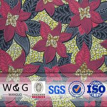 100% cotton ankara fabric wholesale kain cotton batik kain cotton kain batik sarung