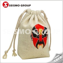 the big love pp woven shopping bag folding dog shape shopping bag