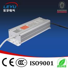 IP67 100W Constant Voltage 12V 24V 36V 48V Waterproof LED Driver