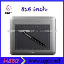 M860 Model Mini hot style tablet education tool for kids