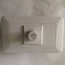 US Copper 1 gang led dimmer switch