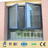 hot sale low e glass easy windows aluminum prices for home design