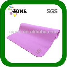 2014 newstyle fitness model folding yoga mat pants india