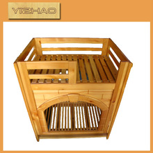 Hot Sale Made-in-China Wooden Dog House,dog house dog cage pet house