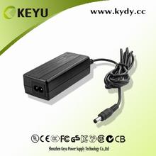 Desktop type AC/DC 220V 230V 240V to 25.2V 1.5A power adapter