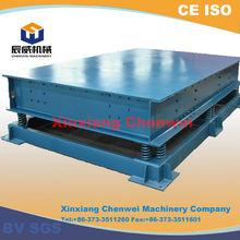 Concrete Mould Vibrating Table