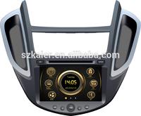 High definition wince car radio for Chevrolet TRAX with GPS/Bluetooth/Radio/SWC/Virtual 6CD/3G internet/ATV/iPod