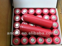 Sanyo 18650W2 1500mAh 15A for Power Tool Battery