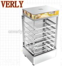 HOT SALE ! Stainless Steel Heavy Duty Food Display Steamer/Food Warmer