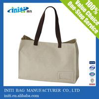 2014 new products alibaba china wholesale large canvas laundry bag