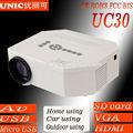 Global primera diseño! Hd 1080 p de apoyo de china mini proyector, Tamaño pequeño proyector