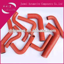 Hot sale motorcycle radiator silicone hose kit,silicone hose for motorcycle