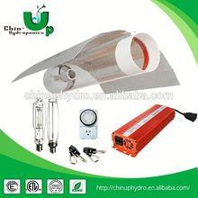 indoor hydroponic grow system / grow light kit /equal 1000w hps led grow light