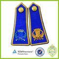 anello in oro spallina marina mercantile uniforme militare marino
