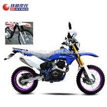 High quality fashional Cheap New Design Dirt Bike manufacturer(ZF250GY-4)