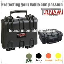 New! Popular designed tsunami protective safety plastic case IP67model 272012