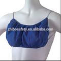 no tejido stretch ropa interior mash y sujetador sin respaldo