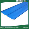 CE certificated European Quality 0.5mm roofing iron sheets made in china