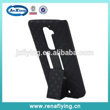 Cheap Mobile Phone Case Combo Holster Case For LG G2