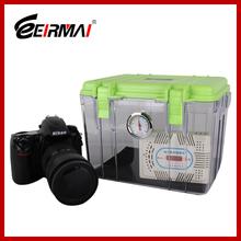 EIRMAI R10U professional box for camera lens photographic accessories box