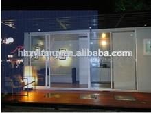 NEW house / prefab home