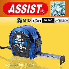 high quality new design UV chrome magnetic digital display stainless steel peg measure