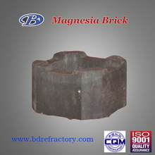 Magnesia Chrome Brick Used in Glass Kiln for sale