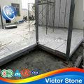 léger isolation thermique eps préfabriqué panneau de plancher de ciment