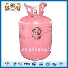 25lb/11.3kg refrigerant gas r410a