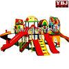 cheap hot sale Guangzhou YBJ outdoor children's playground