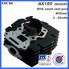 cylinder block for suzuki ax100