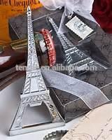 perfect eiffel tower bottle opener/personalized design bottle opener/bottle opener with gift box