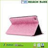 Tablet protective case wallet leather flip case for ipad mini