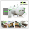 HIGH FREQUENCY LUMBER DRY KILN TECHNOLOGY (HFVD120-SA)