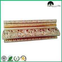 EPS Foam building cornices/polystyrene cornice moulding