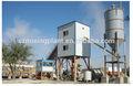 60m3/h hzs60 wet mix betão planta, mobile betão planta do lote para a venda, planta de mistura concreta